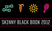 Skinny Black Book: Wellness